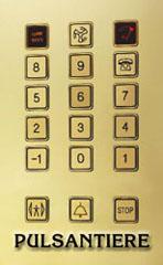Finiture per ascensori Elfer