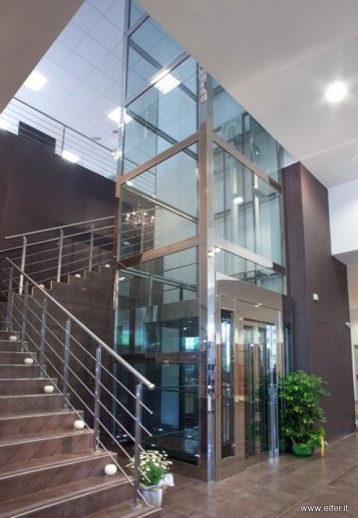 Costo ascensore esterno 1 piano best metalliche per - Costo ascensore interno 2 piani ...